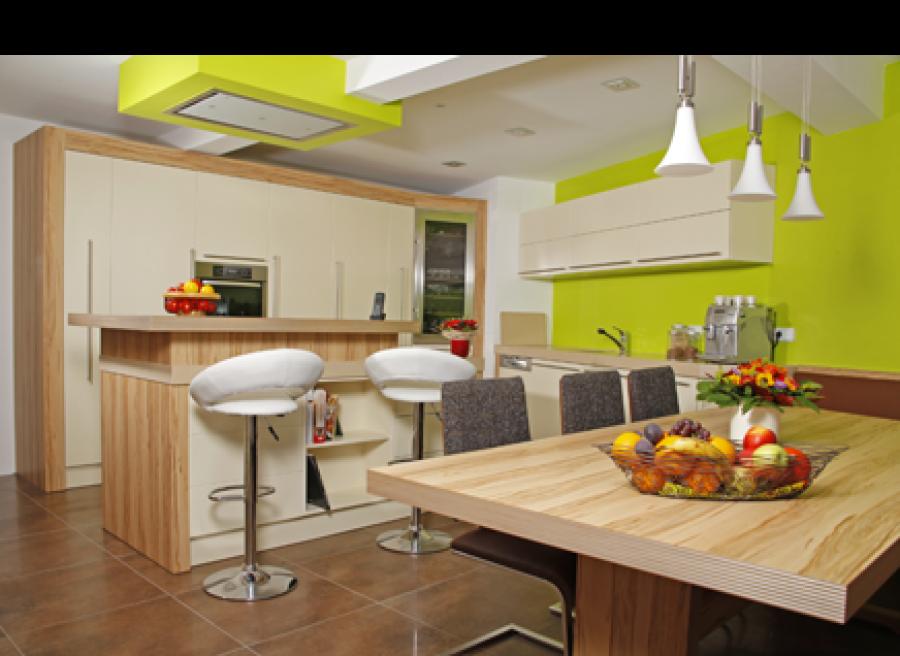 Küchenmöbel Schreinerei Federer in Bad Krozingen